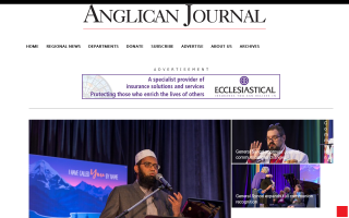 Anglican Journal
