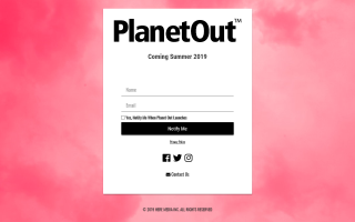 Planet Out
