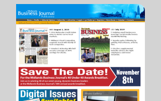 Midlands Business Journal