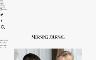 Morning Journal News