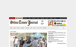 Selma Times-Journal (The)