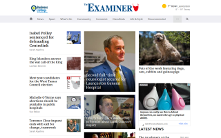 Launceston Examiner