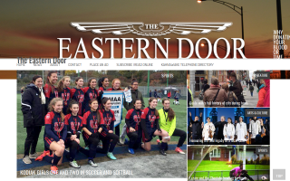 Eastern Door (The)
