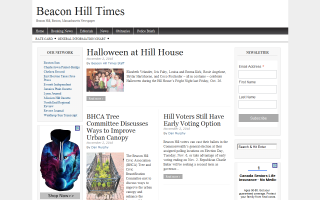 Beacon Hill Times