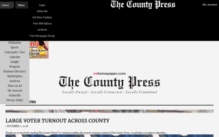 County Press (The)