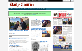 Daily Courrier