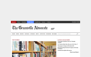 Greenville Advocate (The)
